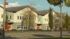 Video «An'Nur-Moschee in Winterthur muss voraussichtlich schliessen» abspielen