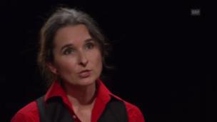 Video «Expertin Yvette Estermann im Kreuzverhör» abspielen