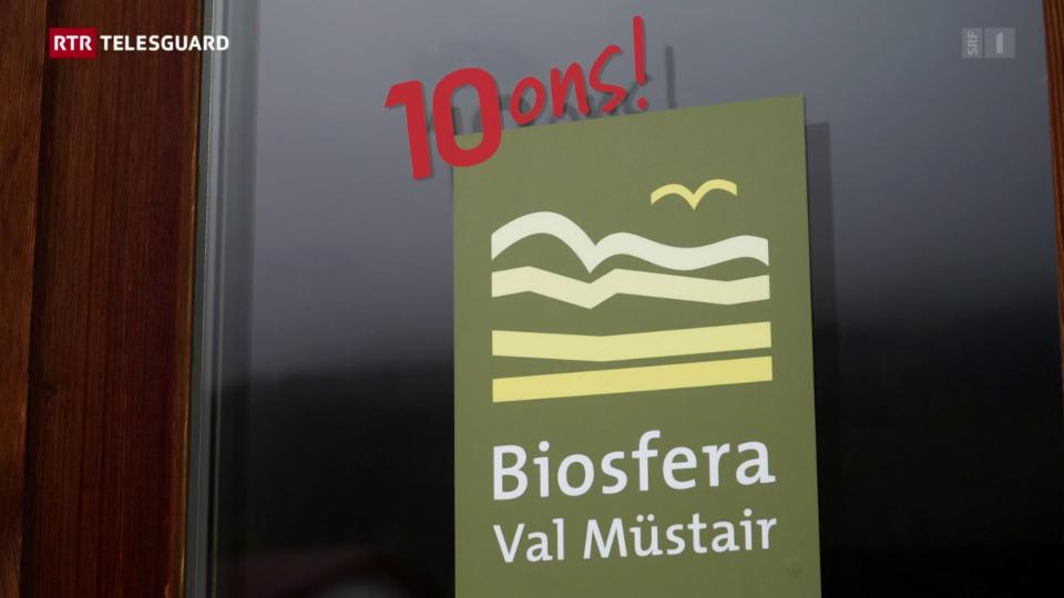 Tge ha la Biosfera Val Müstair gidà?