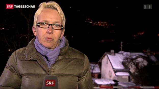 Video «Einschätzungen von Wallis-Korrespondentin Ruth Seeholzer.» abspielen
