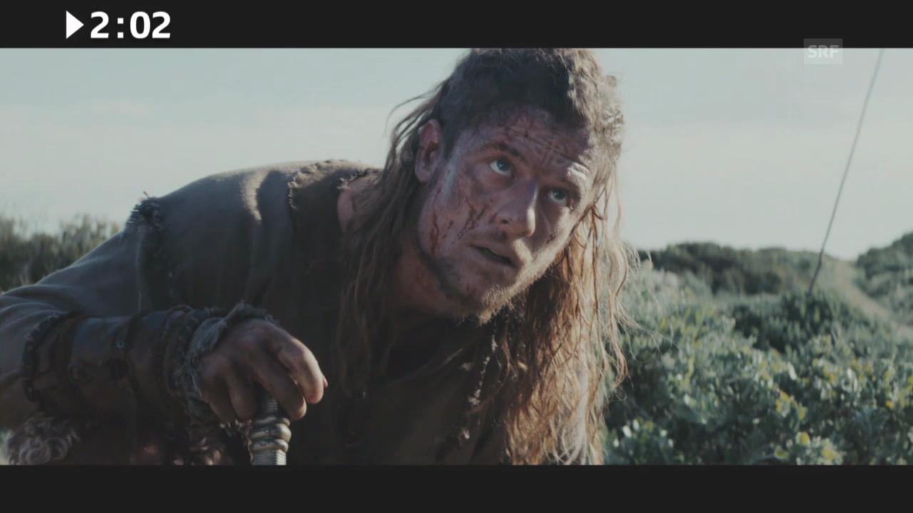 Keine 3 Minuten: «Northmen – A Viking Saga»