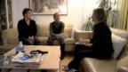 Video ««Einstein» lernt Gebärden (Teil 2)» abspielen