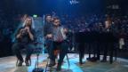 Video «Hujässler: De König vo Näfels» abspielen