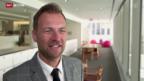Video «Ein Schweizer im MoMA» abspielen