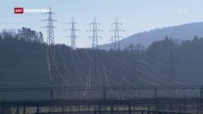 Video «Alpiq plant Zukunft als reines Stromunternehmen» abspielen