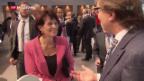Video «Viel Lob für den Gotthard» abspielen