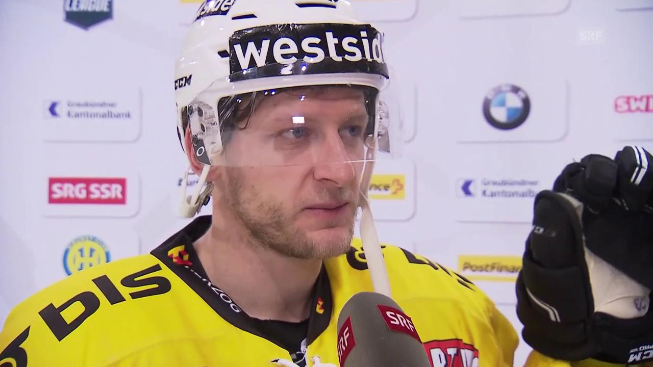 Bodenmann: «Mein Kopf ist jetzt wieder frei»