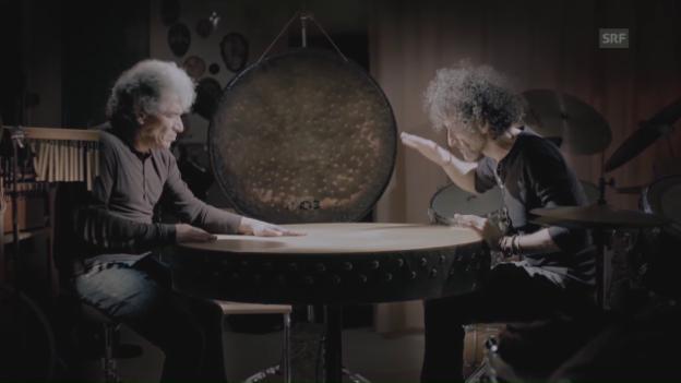 Video «Drumtalk: Das letzte Mittel der Kommunikation» abspielen