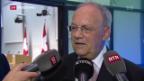 Video «Brexit macht Schweizer Wirtschaft Sorgen» abspielen