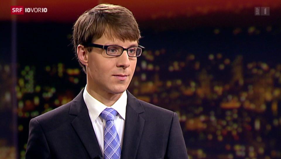 Gespräch mit Russland-Experte Jonas Grätz