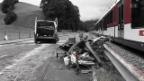 Video «Gefährliche Bahnübergänge» abspielen