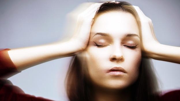 Kopfschmerzen – Sitzt Ihr Hirn auf dem Trockenen?
