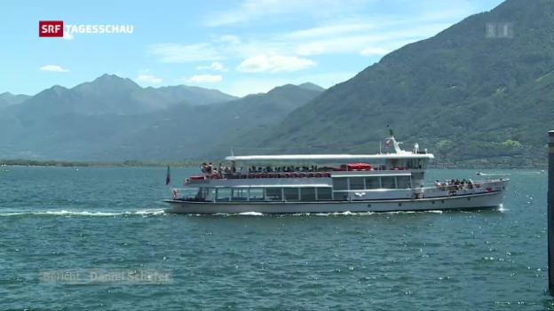 Video «Sieg für Schifffahrtsgesellschaft» abspielen