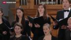 Video «Bach-Kantaten im Internet» abspielen