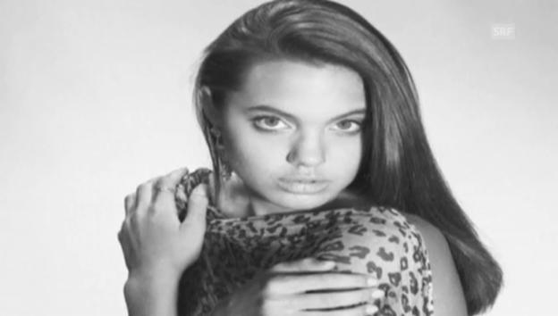 Video «40 Jahre Angelina Jolie» abspielen