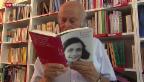 Video «Anne Franks Cousin gestorben» abspielen