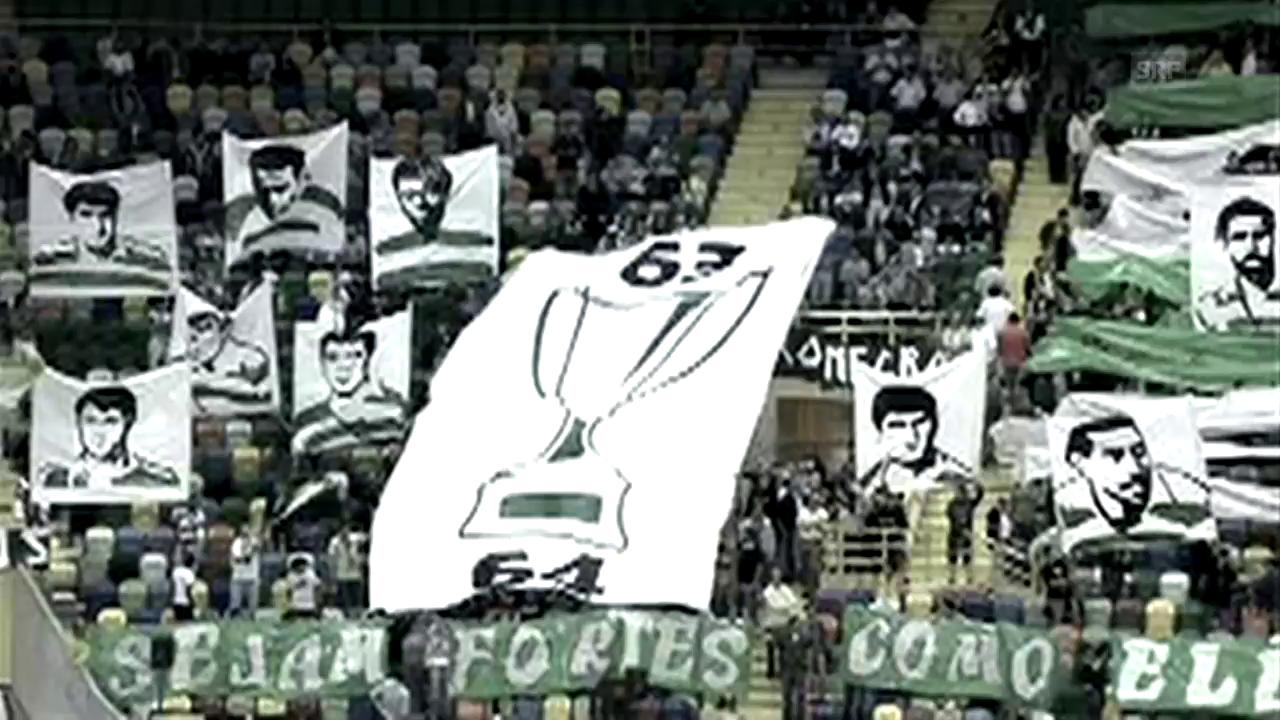 FCB gegen portugiesische Klubs – keine Erfolgsgeschichte