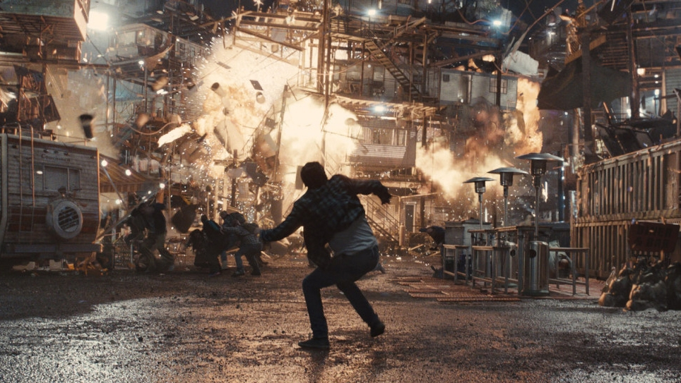 Filmkritiker Michael Sennhauser über «Ready Player One»