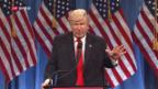 Video «Alec Baldwin – das zweite Ich von Trump» abspielen