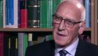 Video «Gespräch: Hans Maurer» abspielen