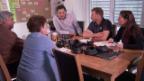 Video «Swiss Galoppers – eine Familie wird zum Start-up» abspielen