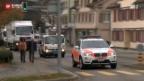Video «Züglete bei der Kantonspolizei Appenzell» abspielen