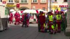 Video «Amokfahrer tötet drei Personen» abspielen