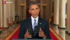 Video «Diplomatische Lösung für Syrien» abspielen