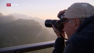Video «Blutmond – dem Jahrhundertereignis auf den Fersen» abspielen