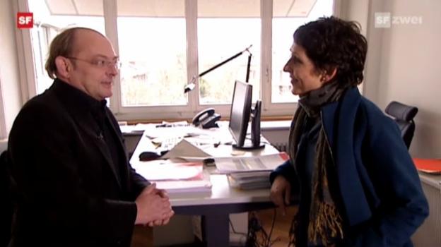 Video «2011 - ein aufregendes Kinojahr geht zu Ende» abspielen