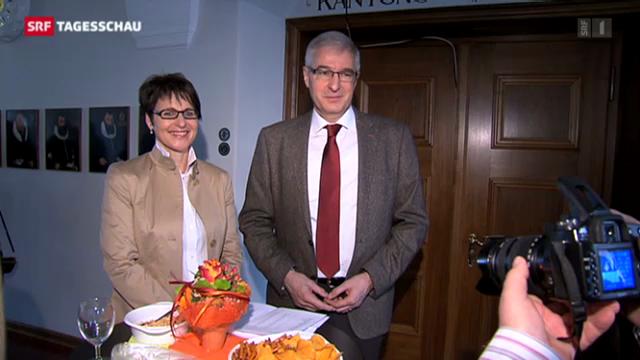 SVP verliert Sitz in Appenzell Ausserrhoden