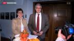 Video «SVP verliert Sitz in Appenzell Ausserrhoden» abspielen