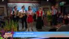 Video «Oesch's die Dritten, Ich schenk Dir einen Jodler» abspielen