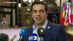 Video «Schuldenstreit – die Einigung» abspielen