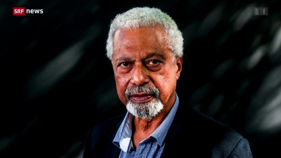 Literaturnobelpreis für weitgehend unbekannten Tansanier Gurnah
