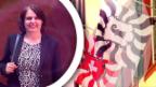 Video «Elisabeth Ackermann: Die Regierungspräsidentin zeigt ihr Basel» abspielen