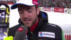 Video «Interview Markus Vogel» abspielen