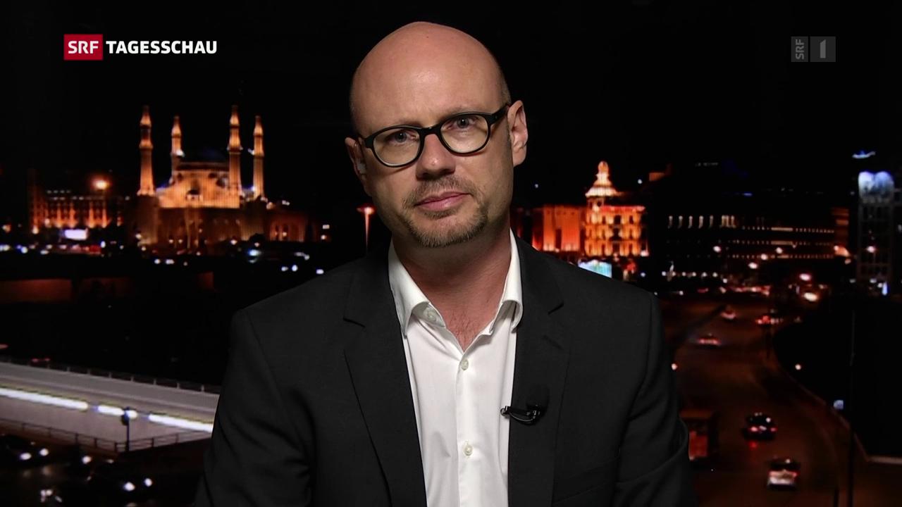 Pascal Weber zum gestoppten Referendum