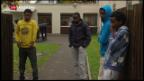 Video «Standards für unbegleitete jugendliche Flüchtlinge» abspielen