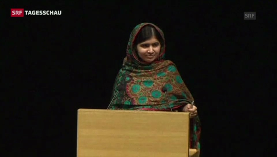 Friedensnobelpreis für Kinderrechtler