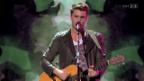 Video «Bastian Baker mit «Nobody Should Die Alone»» abspielen
