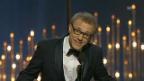 Video «Oscar-Rede von Christoph Waltz (beste Nebenrolle)» abspielen