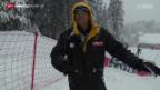 Video «Ski alpin: Unterwegs mit FIS-Renndirektor Markus Waldner» abspielen