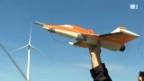 Video «Windpark-Optimierung dank Drohneneinsatz» abspielen