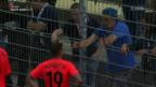 Video «Lausanne gegen Lugano wie ein Absteiger» abspielen