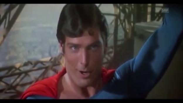 Video «Das «Bleichheitsgebot» der Superheldenfilme» abspielen