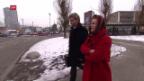 Video «15 Monate bedingt für Gefängnisaufseherin» abspielen
