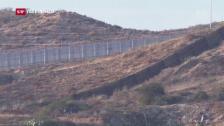 Video «Donald Trump macht ernst mit dem Mauerbau» abspielen