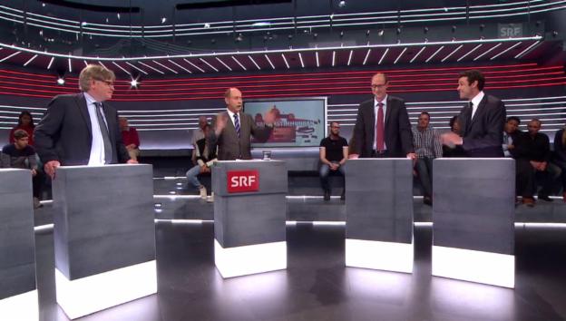 Video «Roundtable zur Service-public-Initiative» abspielen