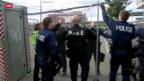 Video «Berner Polizei am Anschlag» abspielen